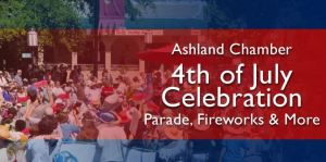 ashland parade