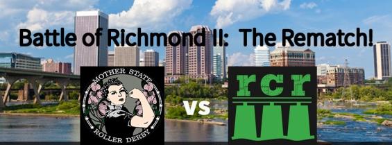 battle of richmond 2